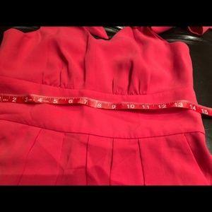 d0368c2620f J. Crew Pants - NWT Jcrew pink jumpsuit pocket bow size 4